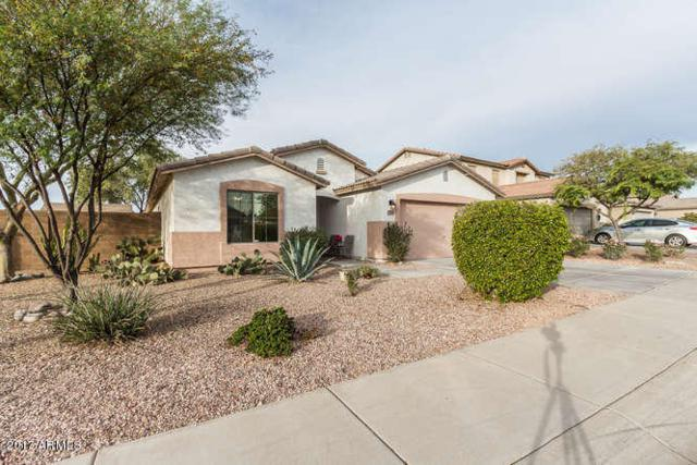 6954 S Morning Dew Lane, Buckeye, AZ 85326 (MLS #5697470) :: Essential Properties, Inc.