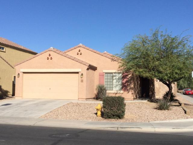 23970 W Wayland Drive, Buckeye, AZ 85326 (MLS #5697482) :: Essential Properties, Inc.