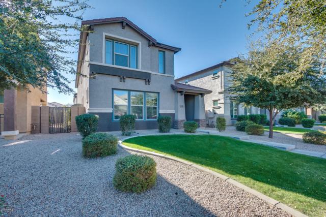 3489 E Jasper Drive, Gilbert, AZ 85296 (MLS #5697494) :: Jablonski Real Estate Group