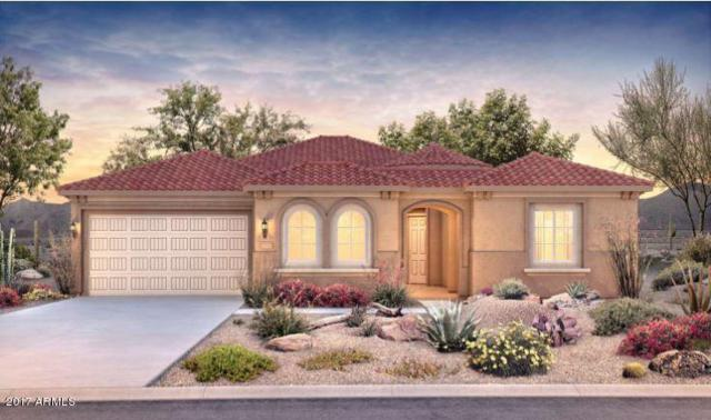 27453 W Yukon Drive, Buckeye, AZ 85396 (MLS #5697507) :: Essential Properties, Inc.