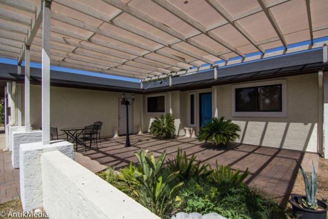812 E Sierra Vista Drive, Phoenix, AZ 85014 (MLS #5697508) :: Jablonski Real Estate Group