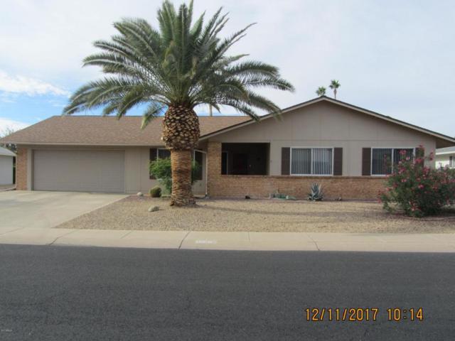 18010 N 134TH Avenue, Sun City West, AZ 85375 (MLS #5697509) :: Desert Home Premier