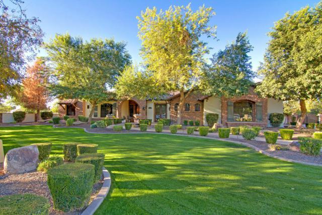 2846 E Palo Verde Court, Gilbert, AZ 85296 (MLS #5697512) :: Jablonski Real Estate Group