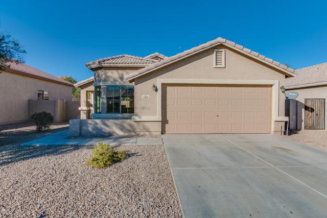 5818 S 248TH Lane, Buckeye, AZ 85326 (MLS #5697514) :: Essential Properties, Inc.