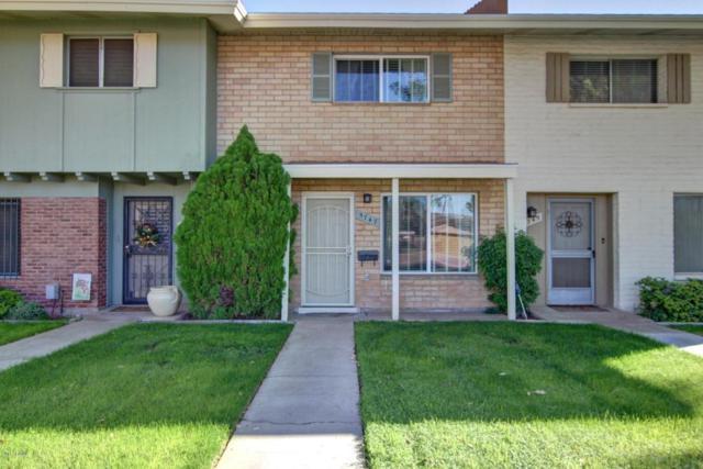 5747 N Granite Reef Road, Scottsdale, AZ 85250 (MLS #5697545) :: Jablonski Real Estate Group