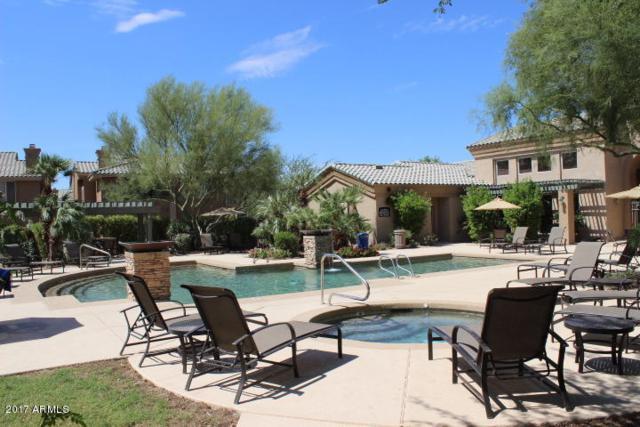 16013 S Desert Foothills Parkway #2030, Phoenix, AZ 85048 (MLS #5697552) :: Jablonski Real Estate Group