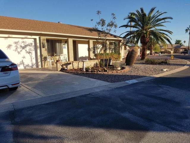 1143 S Firefly Avenue, Mesa, AZ 85208 (MLS #5697553) :: Power Realty Group Model Home Center