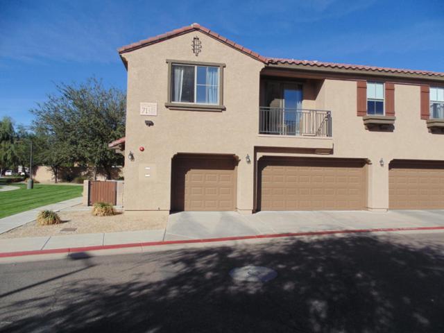 1330 S Aaron #212, Mesa, AZ 85209 (MLS #5697561) :: Power Realty Group Model Home Center