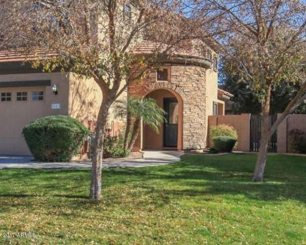 3113 S Shelby, Mesa, AZ 85212 (MLS #5697562) :: Power Realty Group Model Home Center