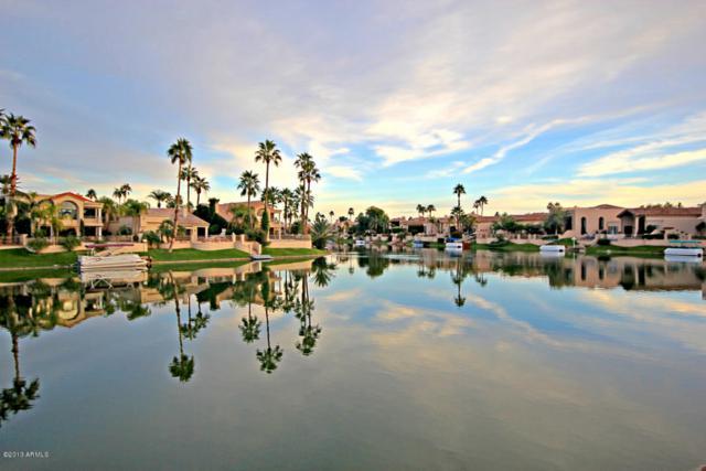 10401 N 100th Street #9, Scottsdale, AZ 85258 (MLS #5697564) :: Jablonski Real Estate Group