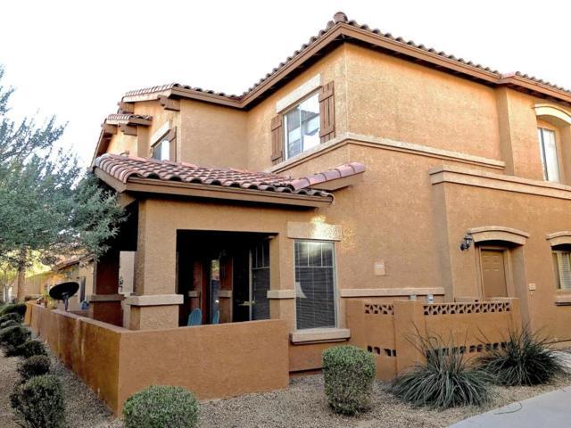 525 N Miller Road #122, Scottsdale, AZ 85257 (MLS #5697576) :: Jablonski Real Estate Group