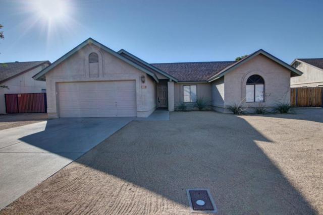 7525 W Beryl Avenue, Peoria, AZ 85345 (MLS #5697584) :: Essential Properties, Inc.