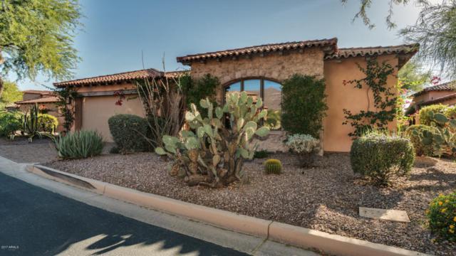 7571 E Golden Eagle Circle, Gold Canyon, AZ 85118 (MLS #5697590) :: Realty Executives