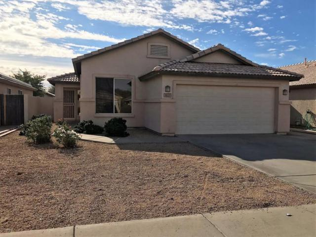 8637 W Shaw Butte Drive, Peoria, AZ 85345 (MLS #5697592) :: Power Realty Group Model Home Center