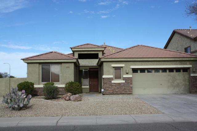 6844 W Burgess Lane, Laveen, AZ 85339 (MLS #5697593) :: Group 46:10