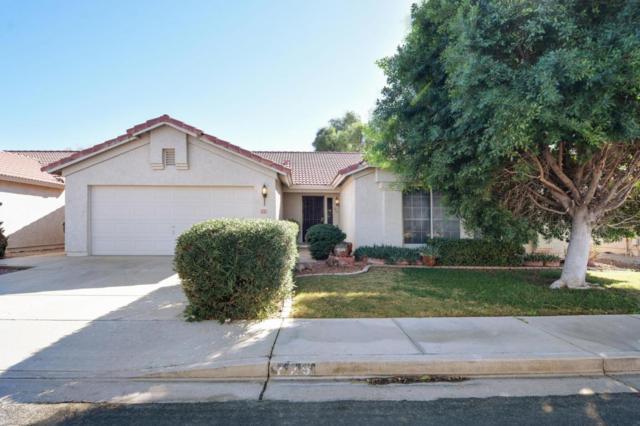 729 S Monterey Street, Gilbert, AZ 85233 (MLS #5697605) :: Occasio Realty