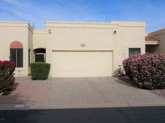 7006 E Jensen Street #59, Mesa, AZ 85207 (MLS #5697619) :: Power Realty Group Model Home Center