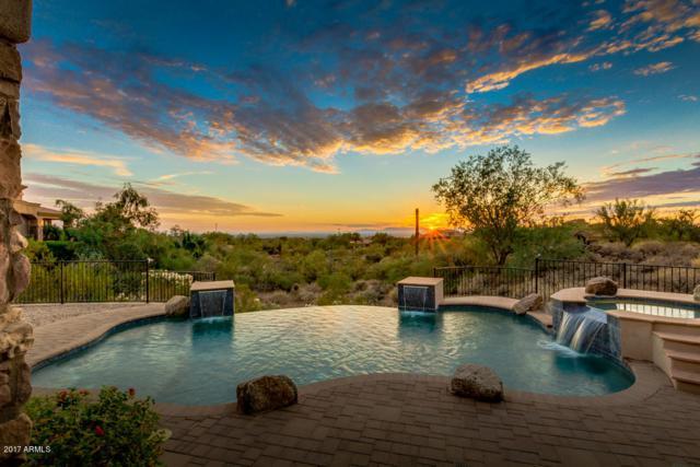 4146 N Diamond Point, Mesa, AZ 85207 (MLS #5697624) :: Power Realty Group Model Home Center