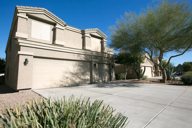 42778 W Irene Road, Maricopa, AZ 85138 (MLS #5697632) :: Kortright Group - West USA Realty