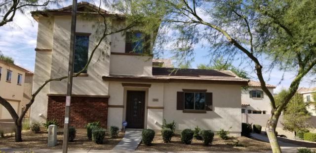 2540 N 148TH Drive, Goodyear, AZ 85395 (MLS #5697639) :: Occasio Realty