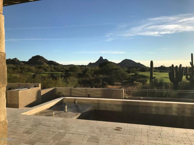 10435 E Balancing Rock Road, Scottsdale, AZ 85262 (MLS #5697640) :: Power Realty Group Model Home Center