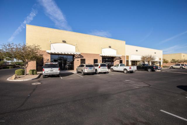 385 E Warner Road #103, Chandler, AZ 85225 (MLS #5697649) :: Realty Executives