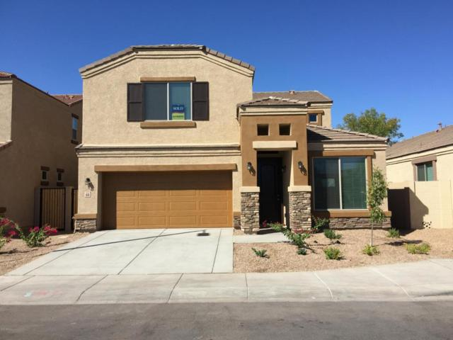 1616 N Beverly, Mesa, AZ 85201 (MLS #5697650) :: Jablonski Real Estate Group