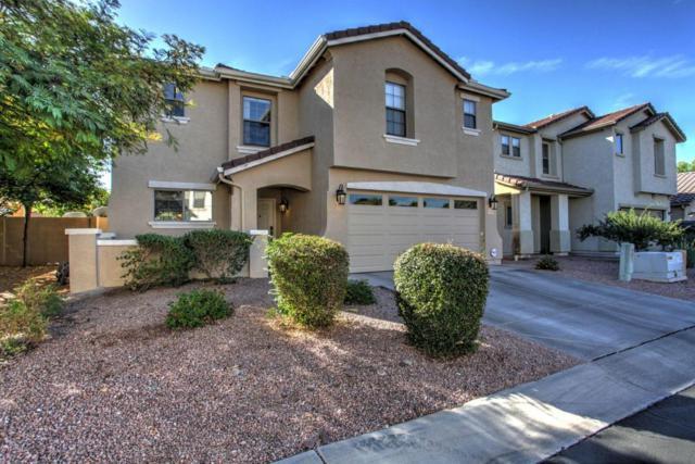 3749 E Jasper Drive, Gilbert, AZ 85296 (MLS #5697651) :: Jablonski Real Estate Group