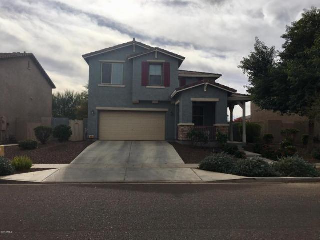 14921 W Georgia Drive, Surprise, AZ 85379 (MLS #5697652) :: Jablonski Real Estate Group