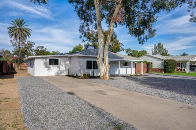 258 W 9TH Street, Mesa, AZ 85201 (MLS #5697654) :: Power Realty Group Model Home Center