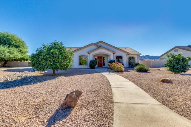 21055 E Orchard Lane, Queen Creek, AZ 85142 (MLS #5697655) :: Power Realty Group Model Home Center