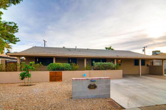 8131 E Indian School Road, Scottsdale, AZ 85251 (MLS #5697656) :: Power Realty Group Model Home Center