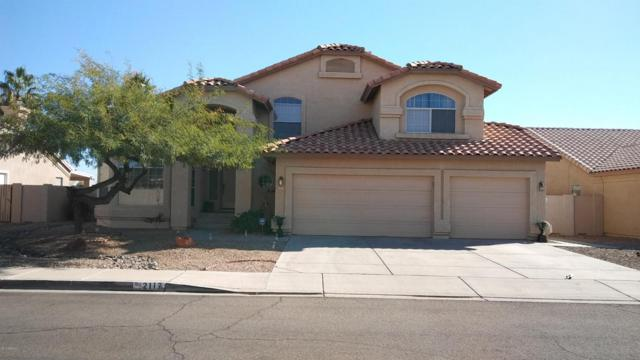2117 N 123 Drive, Avondale, AZ 85392 (MLS #5697658) :: Essential Properties, Inc.