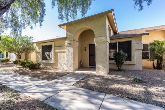 13659 W Countryside Drive, Sun City West, AZ 85375 (MLS #5697659) :: Desert Home Premier