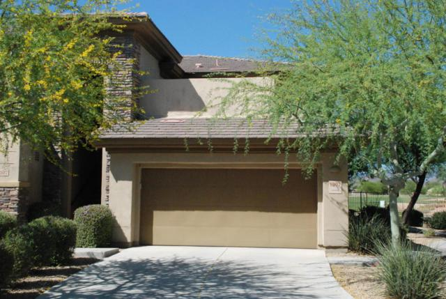 33550 N Dove Lakes Drive #2007, Cave Creek, AZ 85331 (MLS #5697665) :: Brett Tanner Home Selling Team
