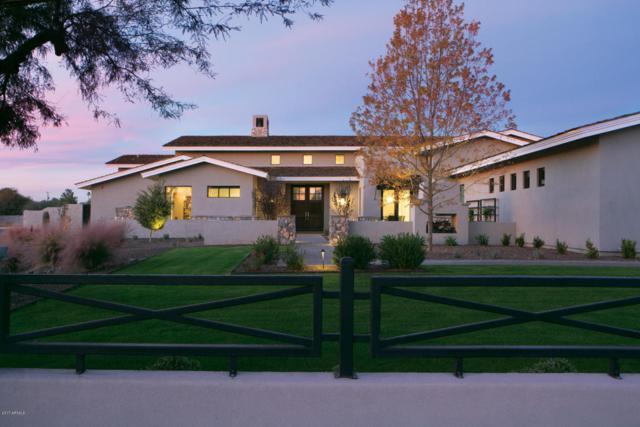 10620 E Cholla Street, Scottsdale, AZ 85259 (MLS #5697666) :: Power Realty Group Model Home Center