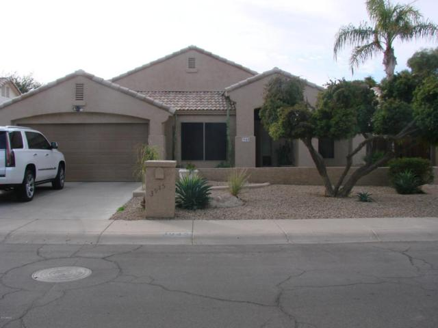 3945 W Lone Cactus Drive, Glendale, AZ 85308 (MLS #5697674) :: Power Realty Group Model Home Center