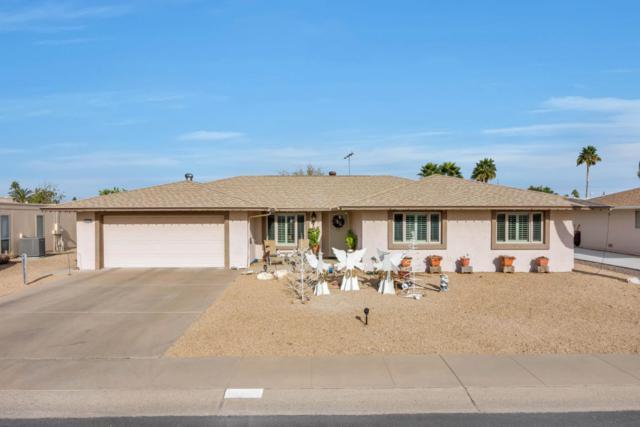 10906 W Amber Trail, Sun City, AZ 85351 (MLS #5697685) :: Essential Properties, Inc.