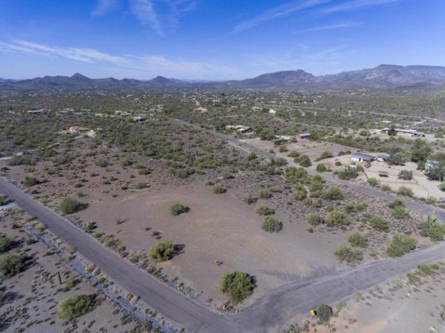7700 E Grapevine Road, Cave Creek, AZ 85331 (MLS #5697694) :: Occasio Realty