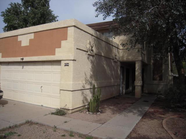 3734 W Ivanhoe Street, Chandler, AZ 85226 (MLS #5697700) :: Realty Executives