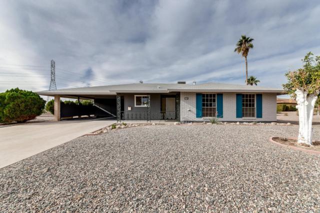 11126 W Tiffany Court, Sun City, AZ 85351 (MLS #5697710) :: Essential Properties, Inc.