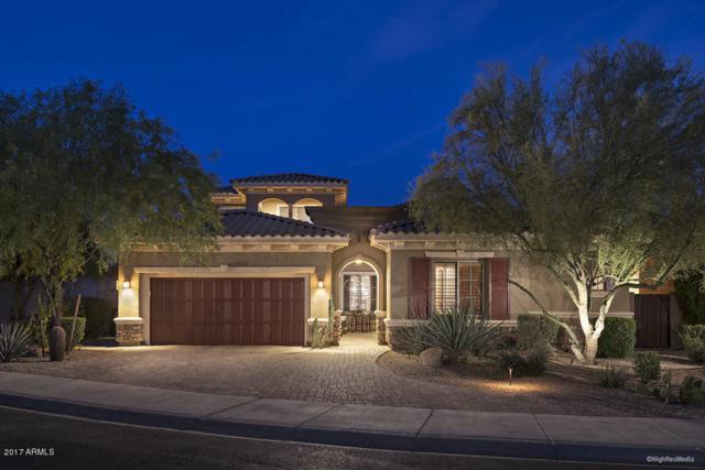 9831 E Edgestone Drive, Scottsdale, AZ 85255 (MLS #5697739) :: Occasio Realty