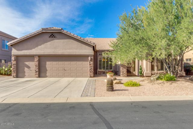 3060 N Ridgecrest #188, Mesa, AZ 85207 (MLS #5697745) :: Occasio Realty