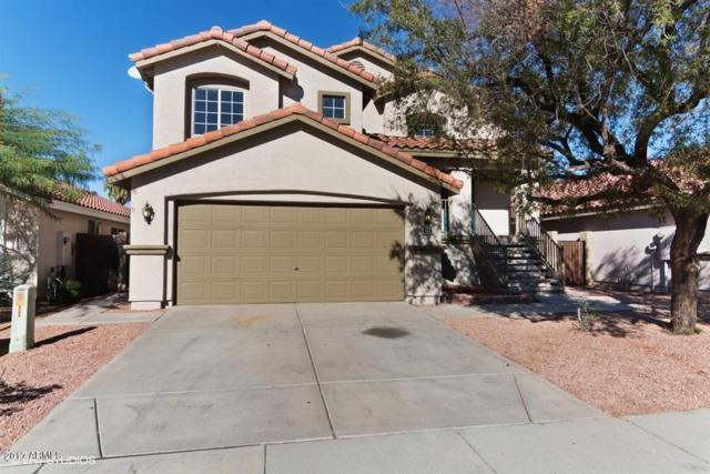 4112 W Wethersfield Road, Phoenix, AZ 85029 (MLS #5697755) :: Essential Properties, Inc.