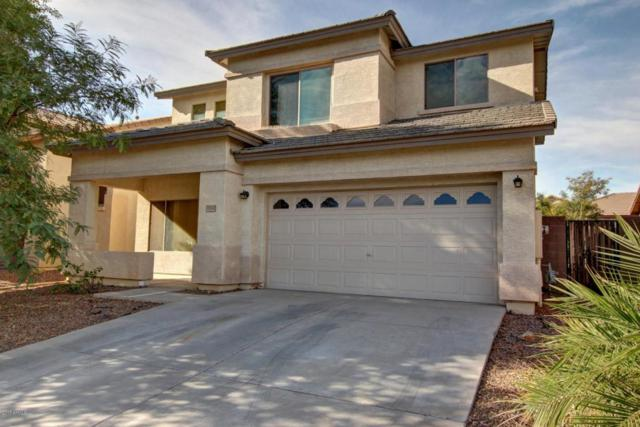 15182 N 146TH Avenue, Surprise, AZ 85379 (MLS #5697764) :: Essential Properties, Inc.