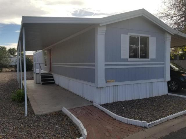 2340 E University Drive #250, Tempe, AZ 85281 (MLS #5697768) :: Occasio Realty