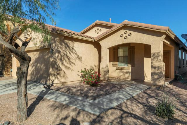 7004 W Alta Vista Road, Laveen, AZ 85339 (MLS #5697778) :: Group 46:10