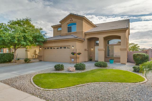 12179 W Riverside Avenue, Avondale, AZ 85323 (MLS #5697780) :: The Everest Team at My Home Group