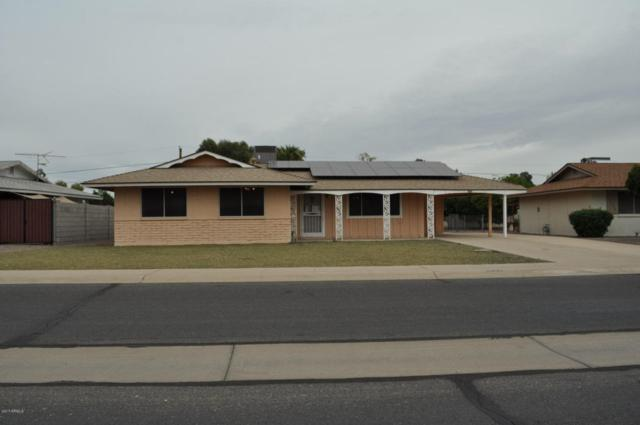 11831 N 105TH Avenue, Sun City, AZ 85351 (MLS #5697787) :: Essential Properties, Inc.