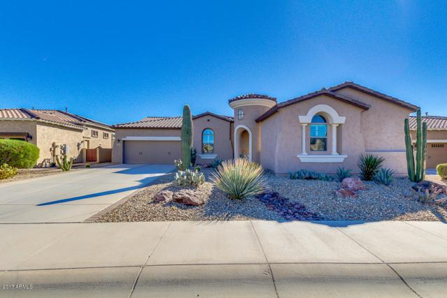 17671 W Redwood Lane, Goodyear, AZ 85338 (MLS #5697789) :: Essential Properties, Inc.